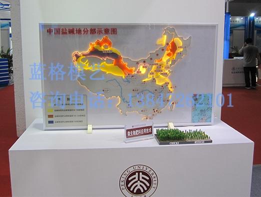 工业工艺模型